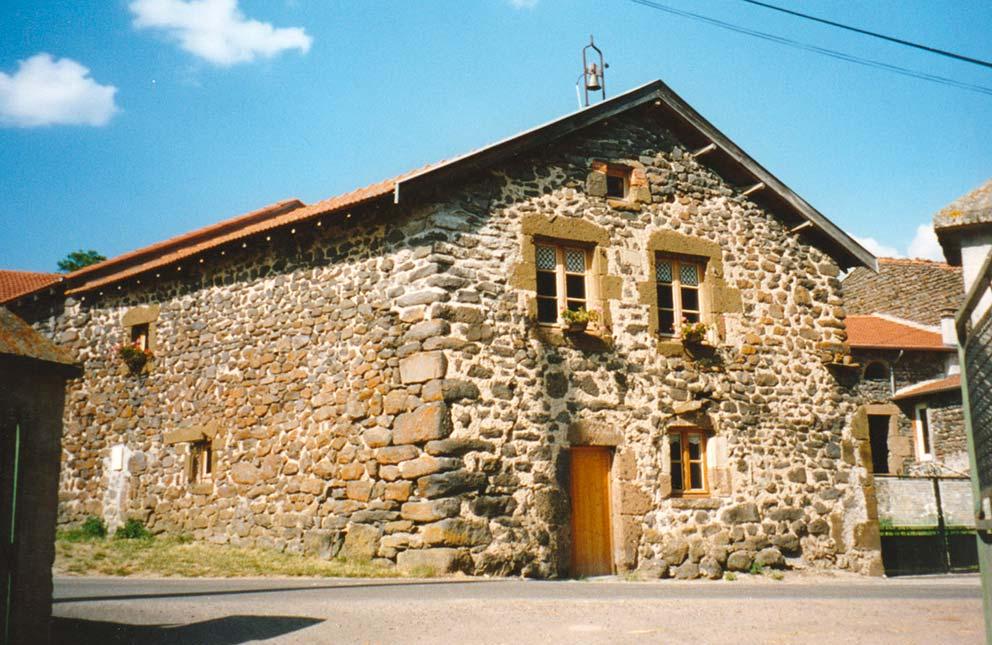 Maison de la Béate de Civeyrac