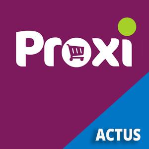 De nouveaux gérants pour le commerce Proxi