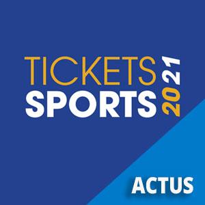 Tickets Sports Pâques 2021